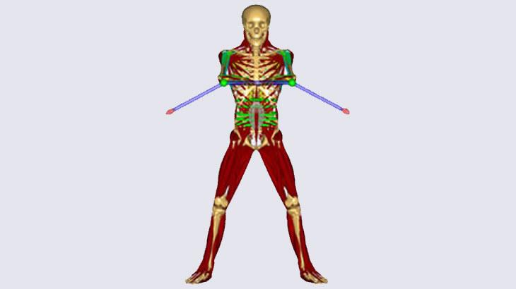 リハビリ振動装置