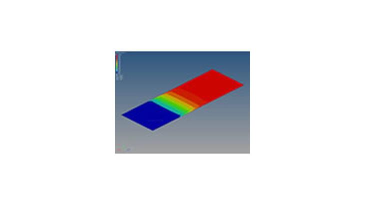 HyperMeshのField機能によるマッピング
