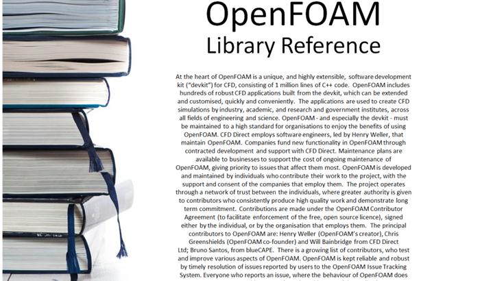 OpenFOAMライブラリでプログラムを書く (3)変数の型