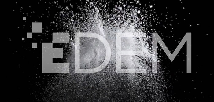 EDEMのベンチマーク検証