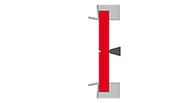 SAMP-1を利用したノッチ付シャルピー試験の破壊解析